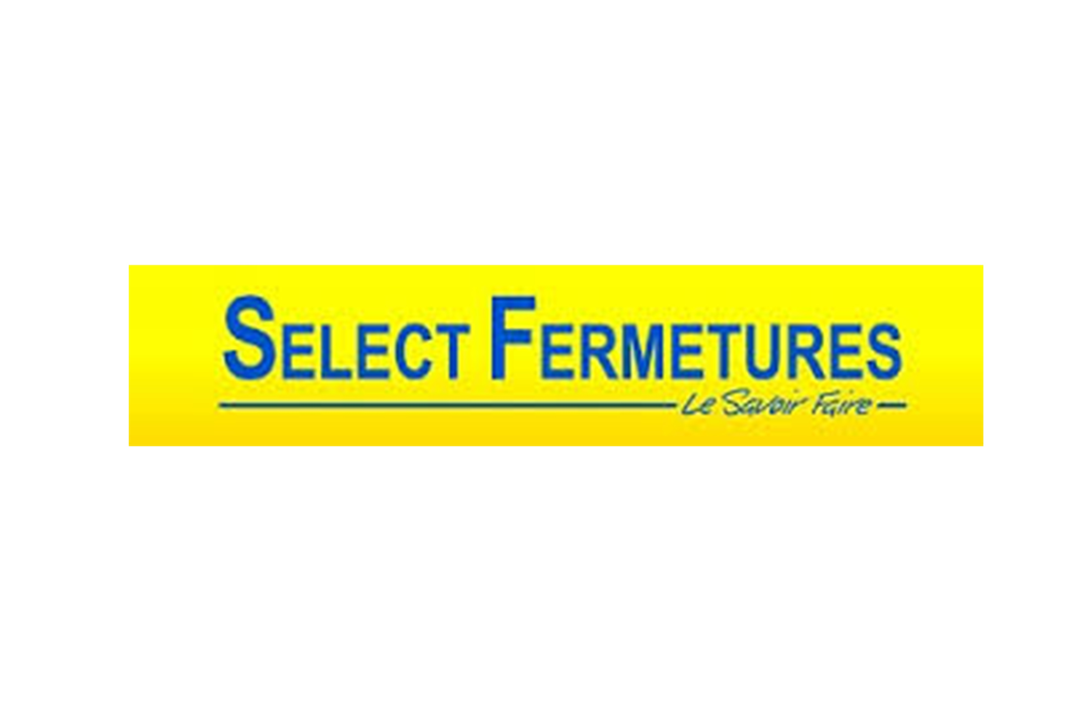 Select Fermetures
