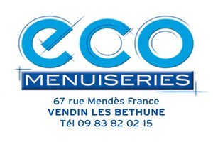 ECO MENUISERIES