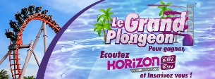 Le Grand Plongeon continue sur Horizon !